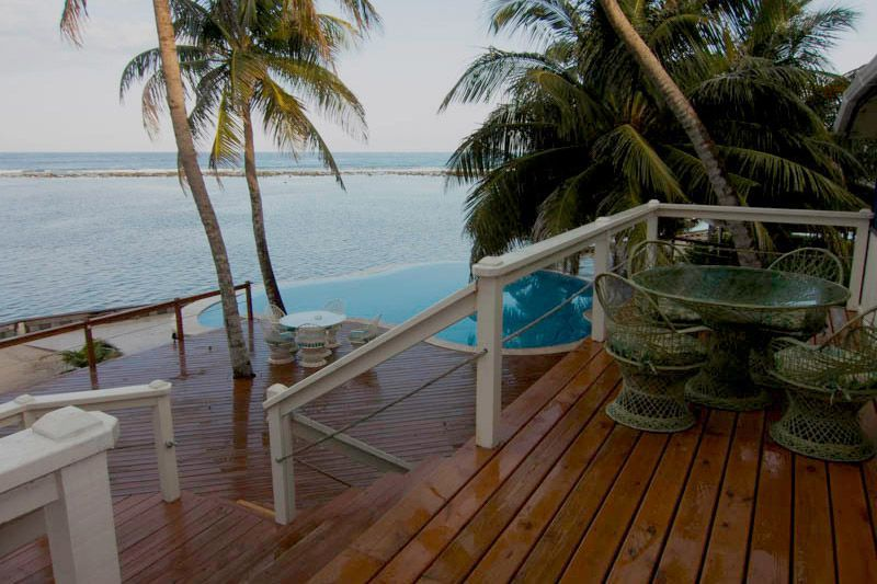 turneffe atoll resort